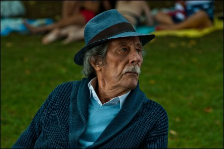 Jean Rochefort als Claude Lherminier © Frenetic Films