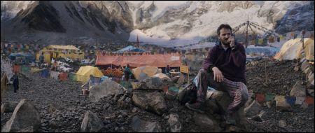 Jason Clark als Rob Hall in 'Everest' © Universal