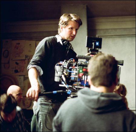 Regisseur Tom Hooper © Universal