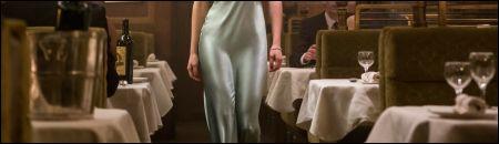 Léa Seydoux in 'Spectre' © Disney