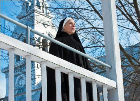 Céline Bonnier in 'La passion d'Augustine' © filmcoopi