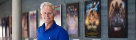 Christ Carter, Erfinder und Head-Writer der «X Files»