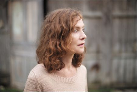 Philosophielehrerin Nathalie: Isabelle Huppert in 'L'avenir' © L. Bergery