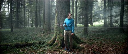 Georg Friedrich in 'Aloys' © Hugofilm / Simon Guy Faessler