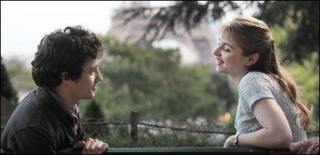 Quentin Dolmaire und Lou Roy-Lecollinet in 'Trois souvenirs de ma jeunesse' © xenix