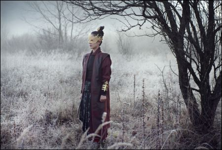 'The Assassin' von Hou Hsiao-sien © filmcoopi