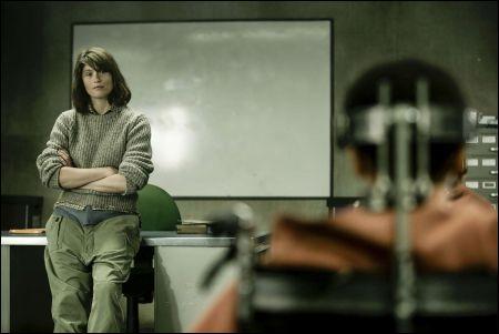 Gemma Arterton als Helen Justineau © impuls