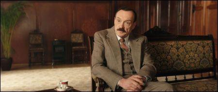 Josef Hader als Stefan Zweig in 'Vor der Morgenröte' © filmcoopi