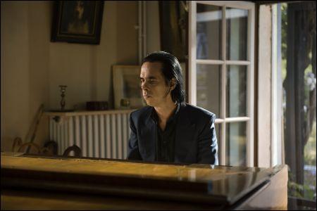 Nick Cave in 'Les Beaux Jours d'Aranjuez' © Leocadie Handke
