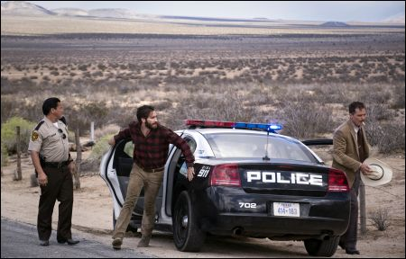 'Nocturnal Animals' von Tom Ford © Universal Pictures International