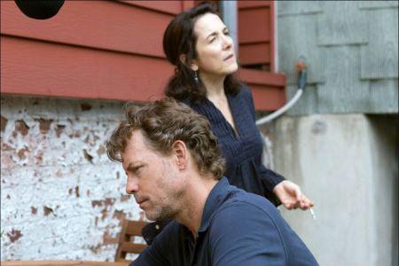 Jakes Vater (Greg Kinnear) und Leonor (Paulina Garcia) © Look Now