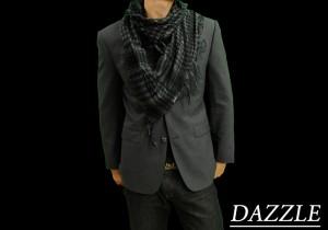 黒ジャケット1