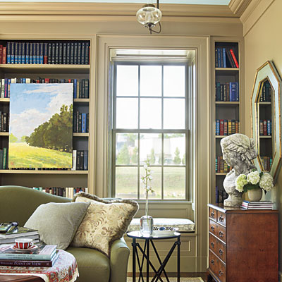 Gallery Southern Living's Idea House Photos Inside Senoia's