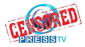 Censur press tv