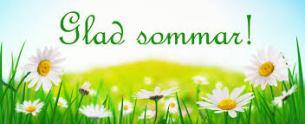 Glad sommar