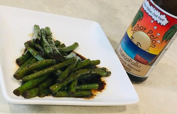 MarcoPollo Green Beans