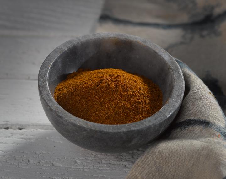 ground california chile pepper