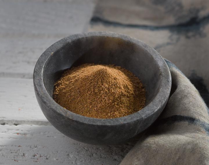 gumbo sassafras