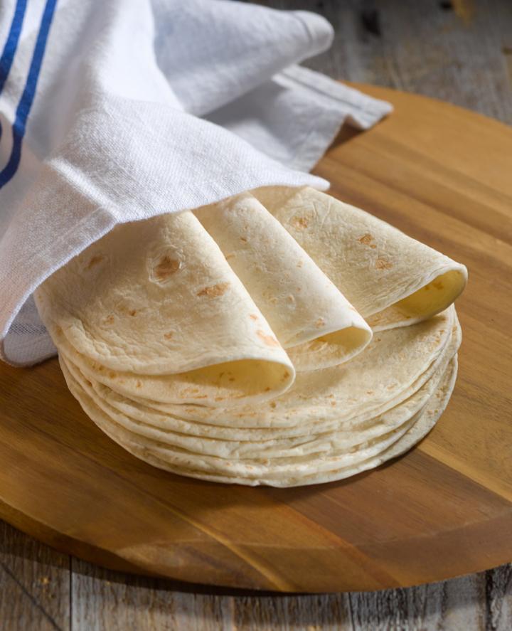 Senor Pepe's Flour Tortillas
