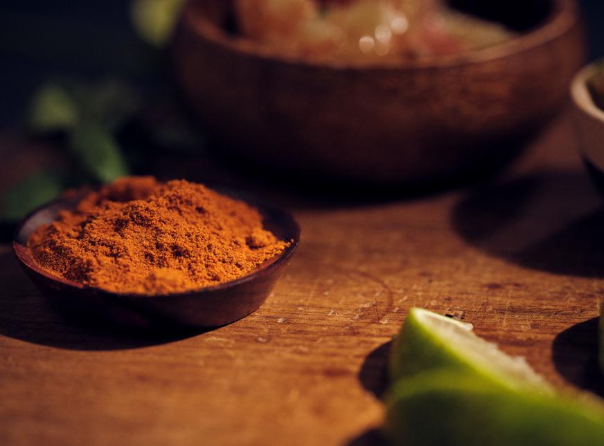 Senor Pepes spices