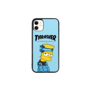 Bart Thrasher Case