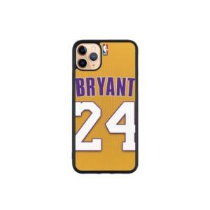 Kobe Bryant 24 Jersey Case