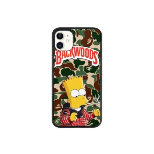 Bart Simpson Backwoods Case