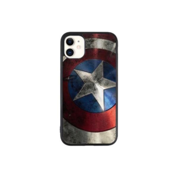 Captain America Shield Case