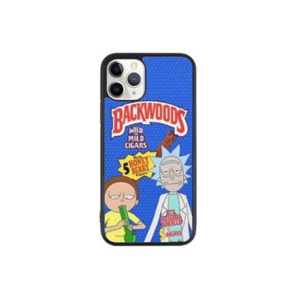 Rick and Morty Honey Berry Backwoods Case