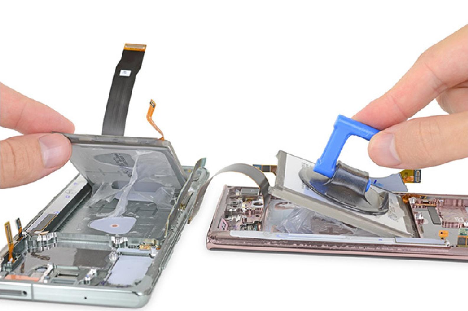 repair samsung phone