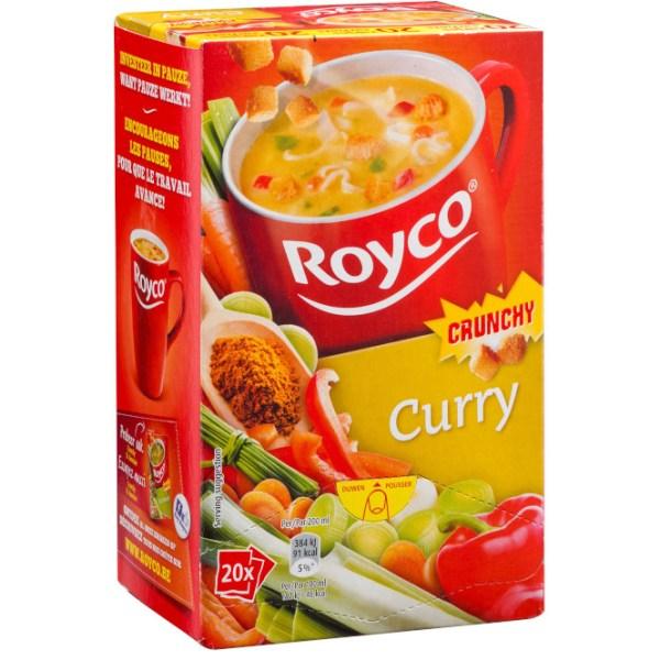 royco currysoep
