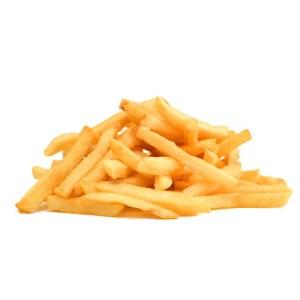 belgische fritten