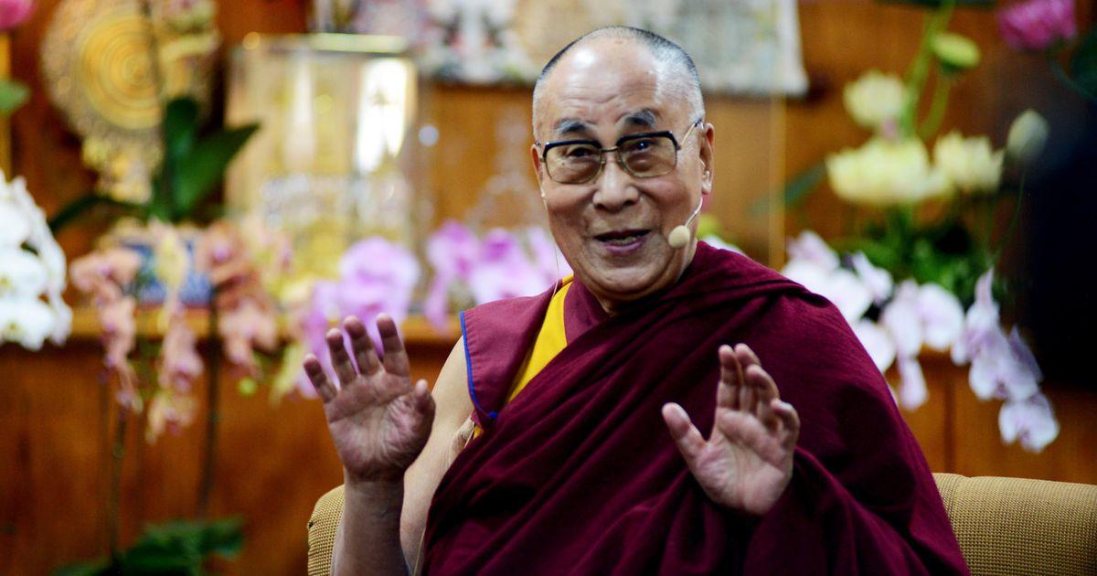 Dalajlama: Kaj nam je pokazala epidemija koronavirusa ?