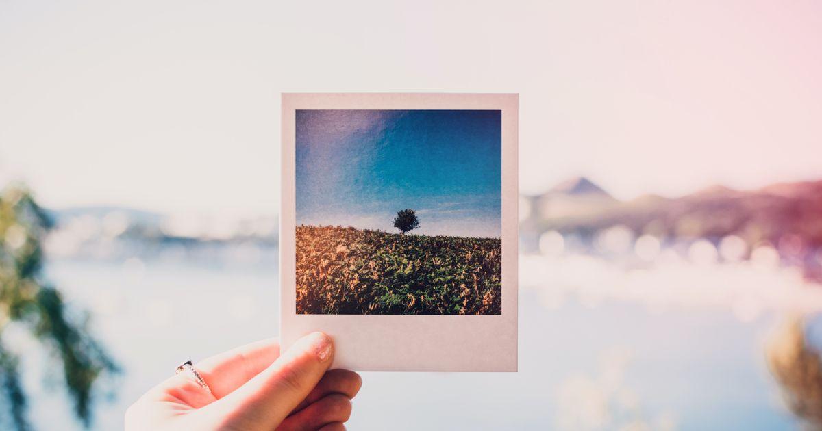 Kako najti lepoto ter mir v vsakem trenutku