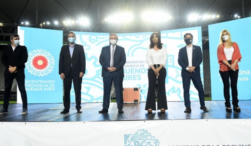 La mirada del Frente de Todos de cara a las elecciones 2021