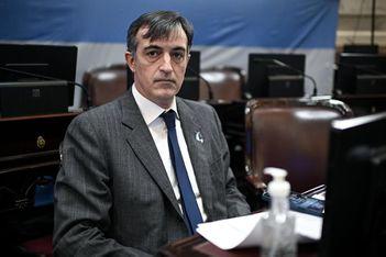 Tras negociar un acuerdo con la UCR, Esteban Bullrich habló con Larreta y se queda en Pro para apoyar a Santilli