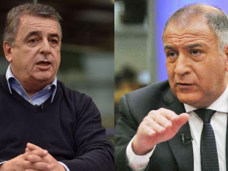 Juez y Negri, empate técnico entre dos lideres cordobeses
