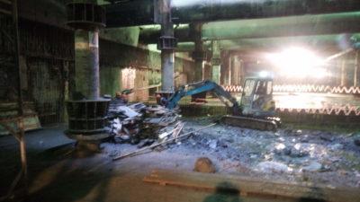 Опасное метро. Life-версия
