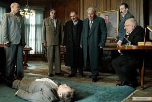 Смерть сталина, новый фильм, рецензия