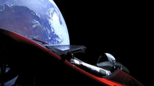 SpaceX, Elon Musk, Tesla