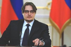 Александр Фролов, Фролов