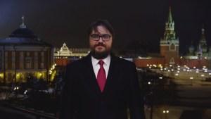 Александр Фролов, Фролов, предновогодняя речь президента, сенсаций нет