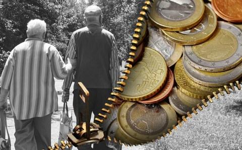 Пять вопросов о пенсионной реформе в России