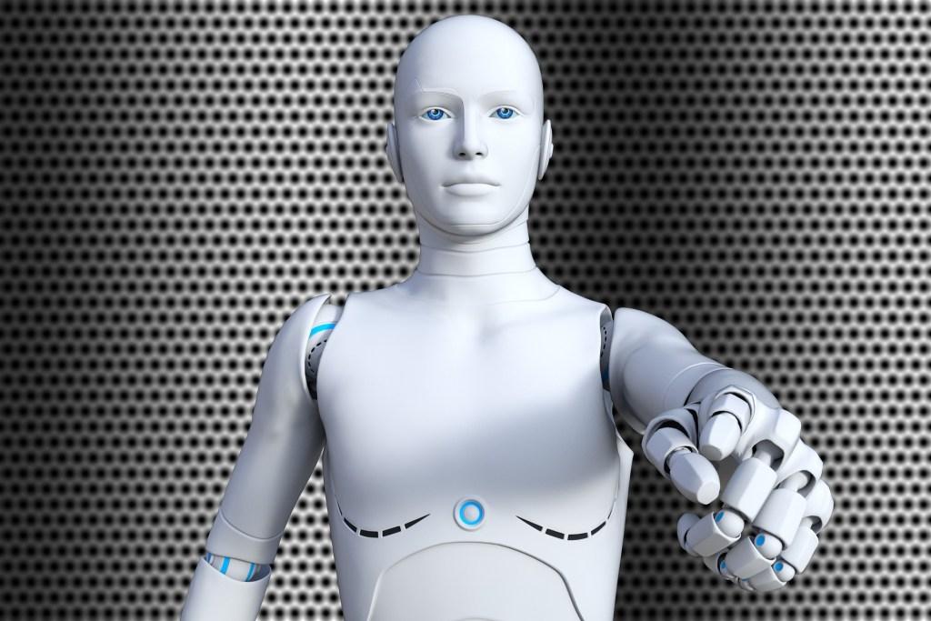 Робот «Федор» станет «тренером» для следующего космического робота