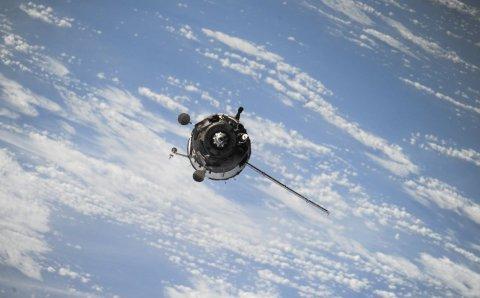 Новые спутники «Марафон» помогут в поиске людей