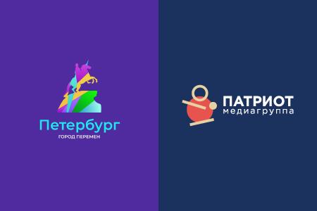 Медиагруппа «Патриот» и движение «Петербург — город перемен» объявили о партнерстве