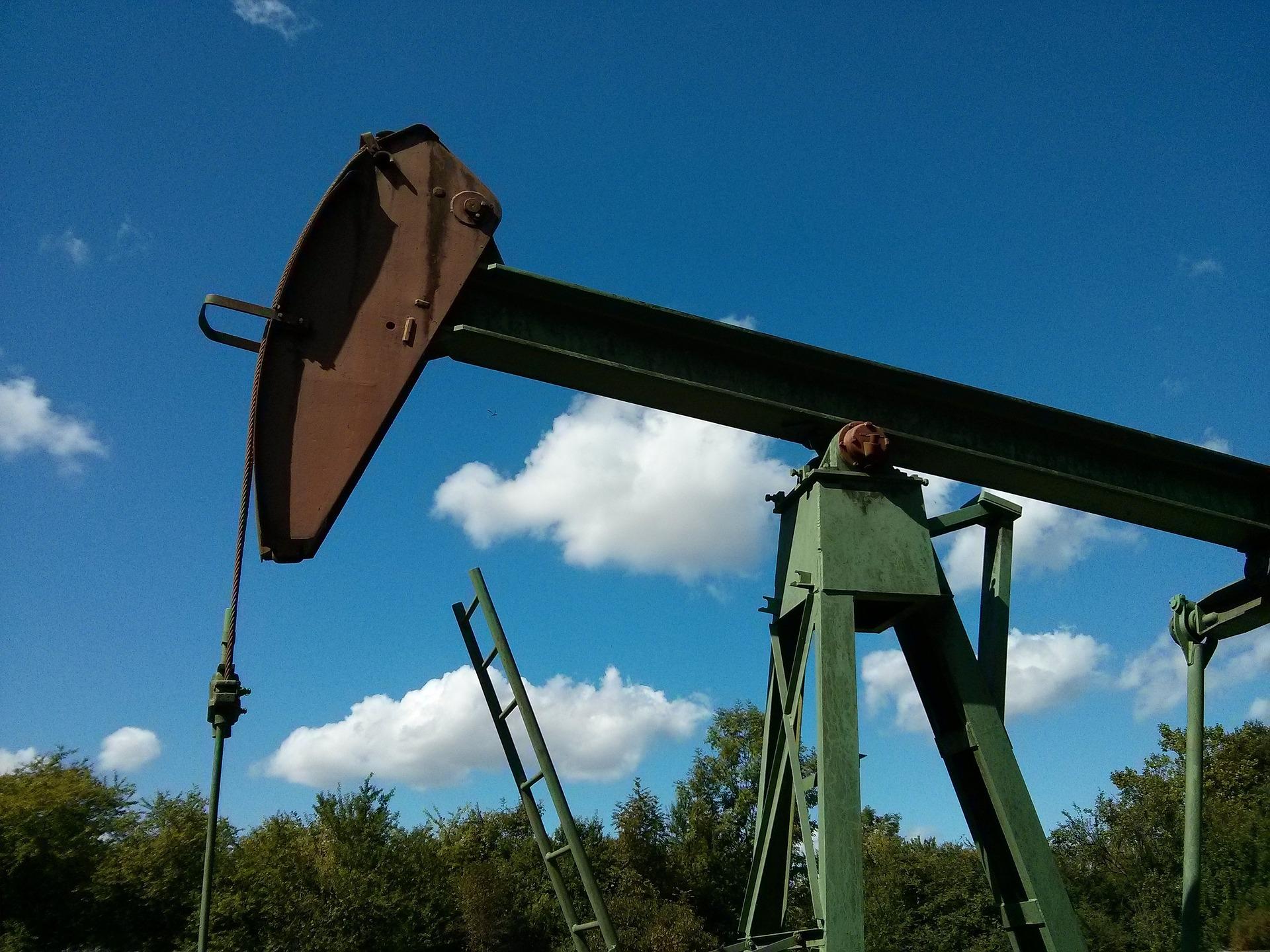 На Московской бирже выросли фьючерсы на нефть марки Brent