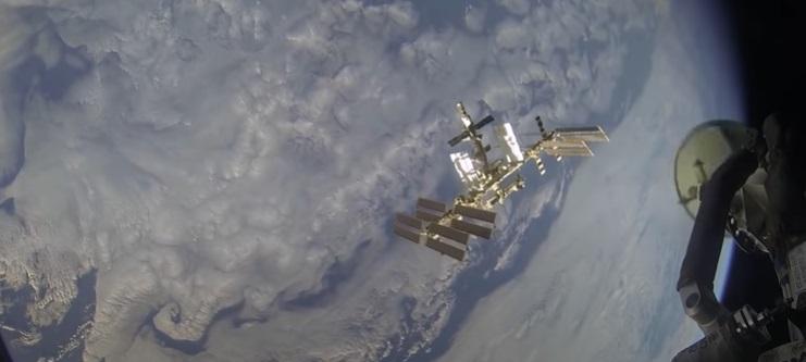 Высоту орбиты МКСпланируют увеличить перед пересменкой экипажа
