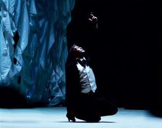 В Смоленске открылся театральный фестиваль к 240-летию драмтеатра им. Грибоедова