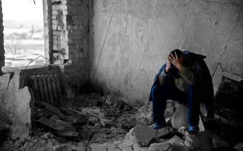 Жизнь на Донбассе: Дни, когда все перевернулось